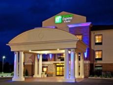 Holiday Inn Express & Suites Franklin in Franklin, Kentucky