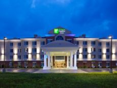 Holiday Inn Express & Suites Dayton South Franklin in Wilmington, Ohio