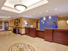 Holiday Inn Express & Suites 代顿南富兰克林