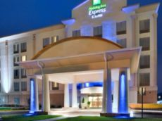 Holiday Inn Express & Suites Fredericksburg in Fredericksburg, Virginia
