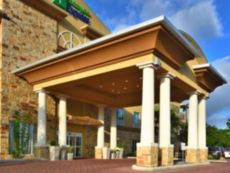 Holiday Inn Express & Suites Fredericksburg in Kerrville, Texas