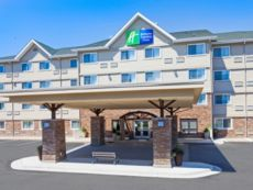 Holiday Inn Express & Suites Fredericton in Fredericton, New Brunswick