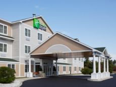 Holiday Inn Express & Suites Freeport - Brunswick Area in South Portland, Maine