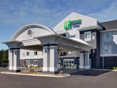Holiday Inn Express & Suites North Fremont in Oregon, Ohio