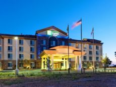 Holiday Inn Express & Suites Fresno Northwest-Herndon in Chowchilla, California