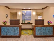 Holiday Inn Express & Suites Fresno (River Park) Hwy 41 in Madera, California