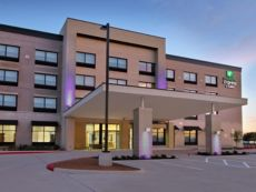 Holiday Inn Express & Suites Dallas-Frisco NW Toyota Stdm