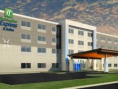Holiday Inn Express & Suites Birmingham North - Fultondale in Hoover, Alabama