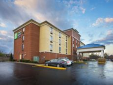 Holiday Inn Express & Suites Columbus Airport in Sunbury, Ohio