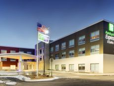 Holiday Inn Express & Suites Galesburg in Galesburg, Illinois