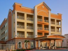 Holiday Inn Express & Suites Galveston West-Seawall in Texas City, Texas