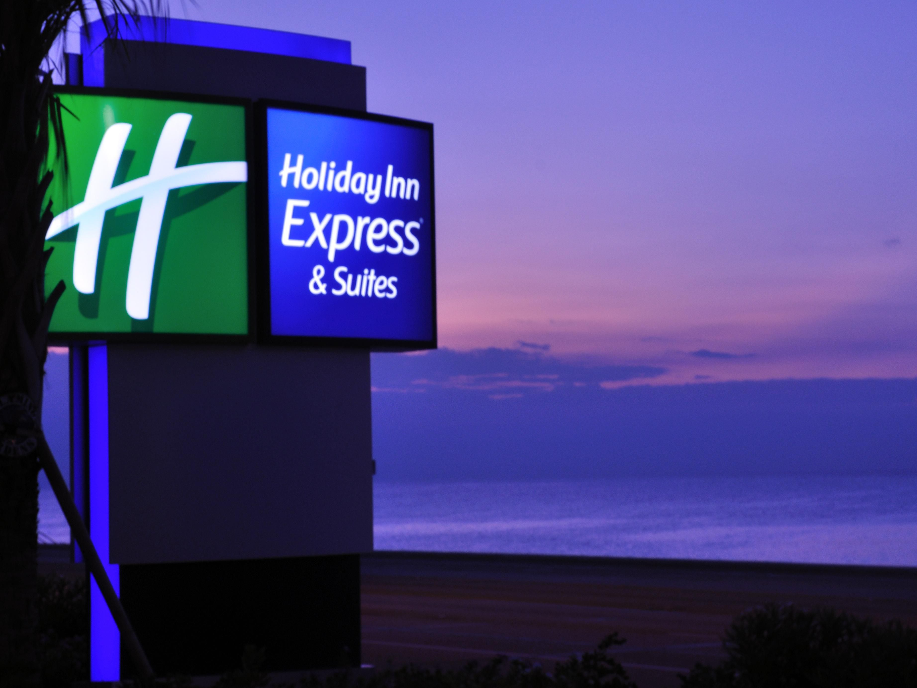 Holiday Inn Express & Suites Galveston Beach