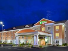 Holiday Inn Express & Suites 1000 Islands - Gananoque in Kingston, Ontario