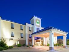 Holiday Inn Express & Suites Garden City in Garden City, Kansas
