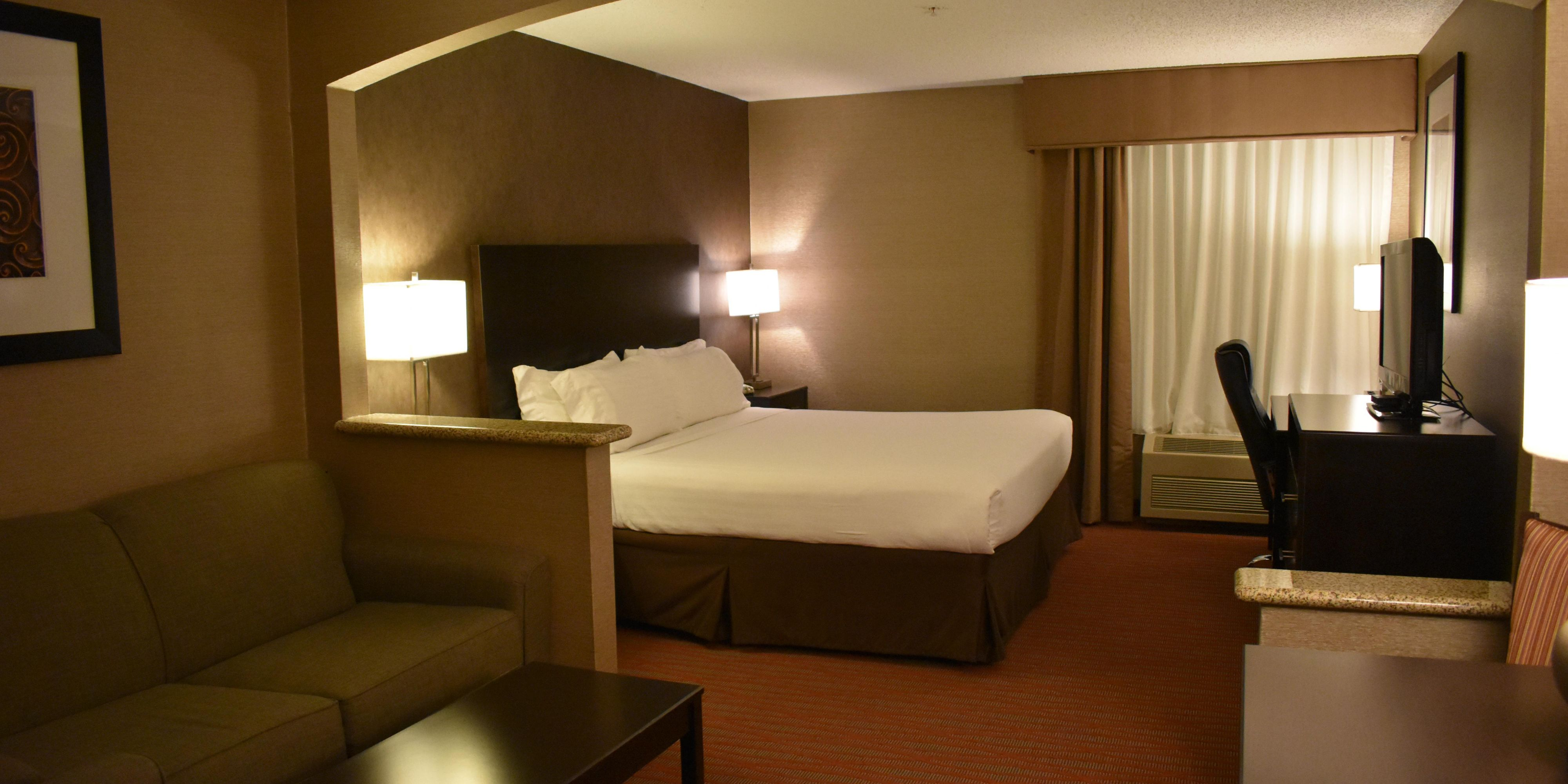 Holiday Inn Express U0026 Suites Garden City Hotel By IHG