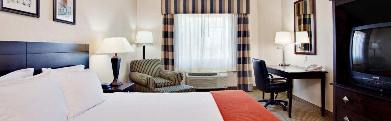 Holiday Inn Express Suites Garden Grove Anaheim South Hotel by IHG