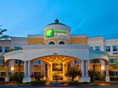 Holiday Inn Express & Suites Garden Grove-Anaheim South in Long Beach, California