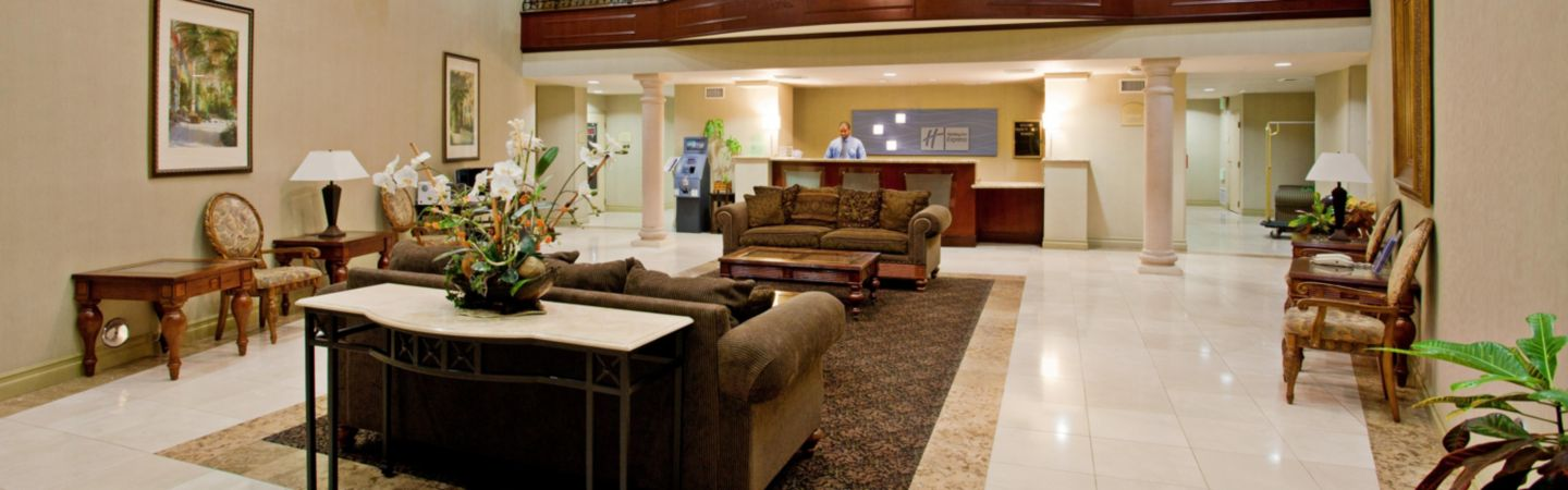 Holiday Inn Express Suites Garden Grove Anaheim South Hotel by IHG
