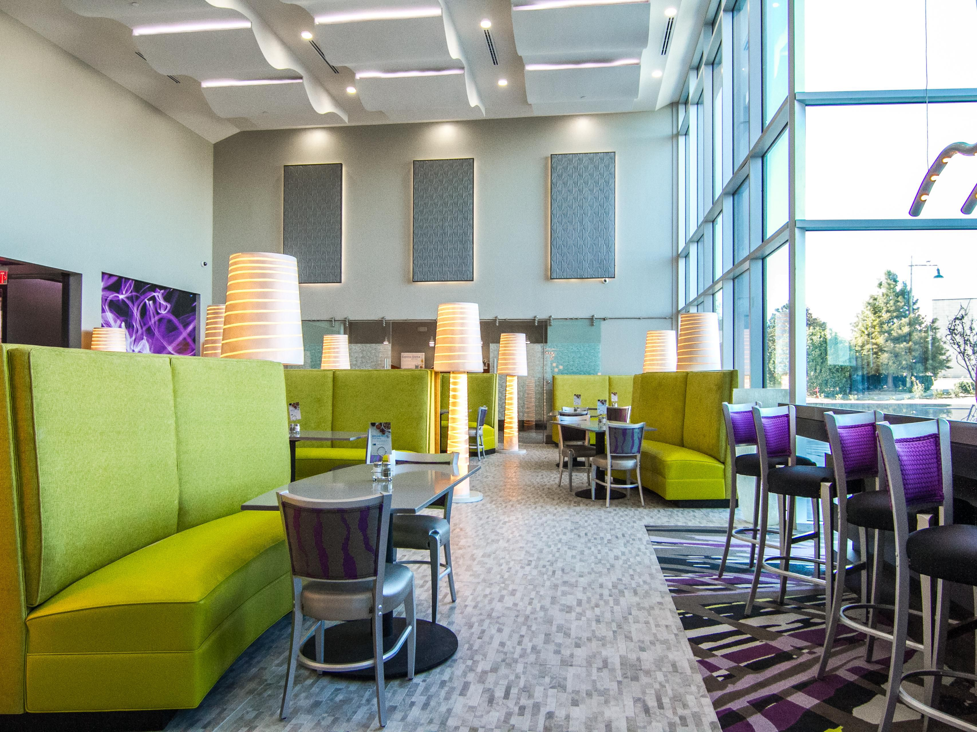 Holiday Inn Express Plano Affordable Hotels by IHG