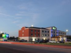Holiday Inn Express & Suites Gatesville - N. Ft Hood in Killeen, Texas