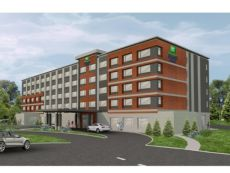 Holiday Inn Express & Suites Gatineau - Ottawa in Ottawa, Ontario