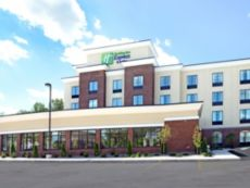 Holiday Inn Express & Suites Geneva Finger Lakes in Waterloo, New York