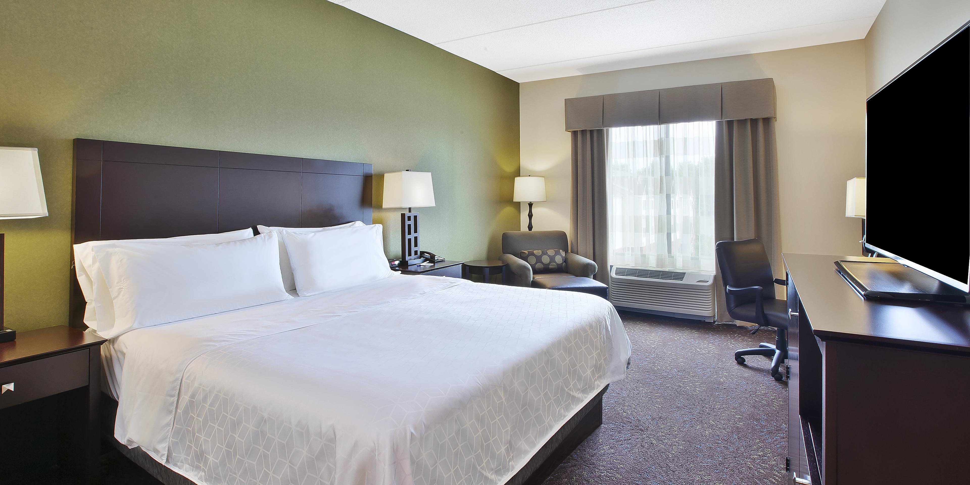 Holiday Inn Express & Suites Geneva Finger Lakes Hotel by IHG