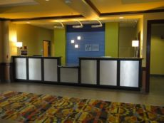 Holiday Inn Express & Suites George West in Beeville, Texas