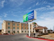 Holiday Inn Express & Suites Georgetown in Round Rock, Texas