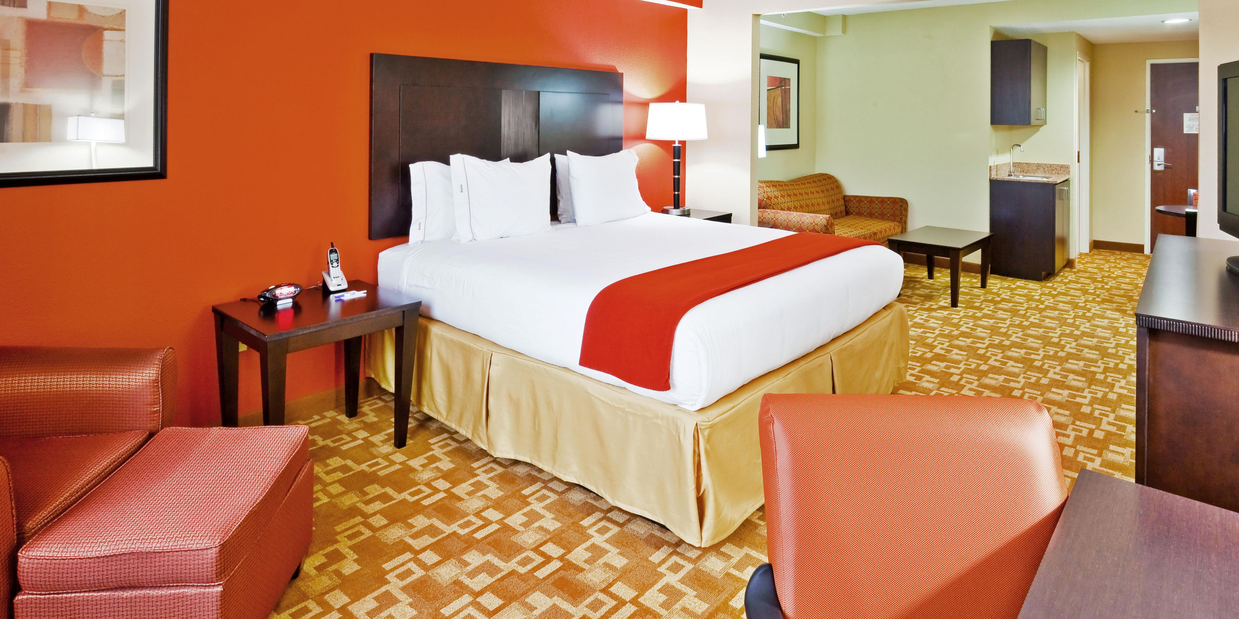 Memphis tn hotel rooms lodging in memphis - Holiday Inn Express And Suites Germantown 2532920097 2x1