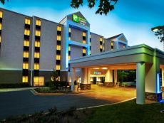 Holiday Inn Express & Suites Germantown - Gaithersburg in Sterling, Virginia