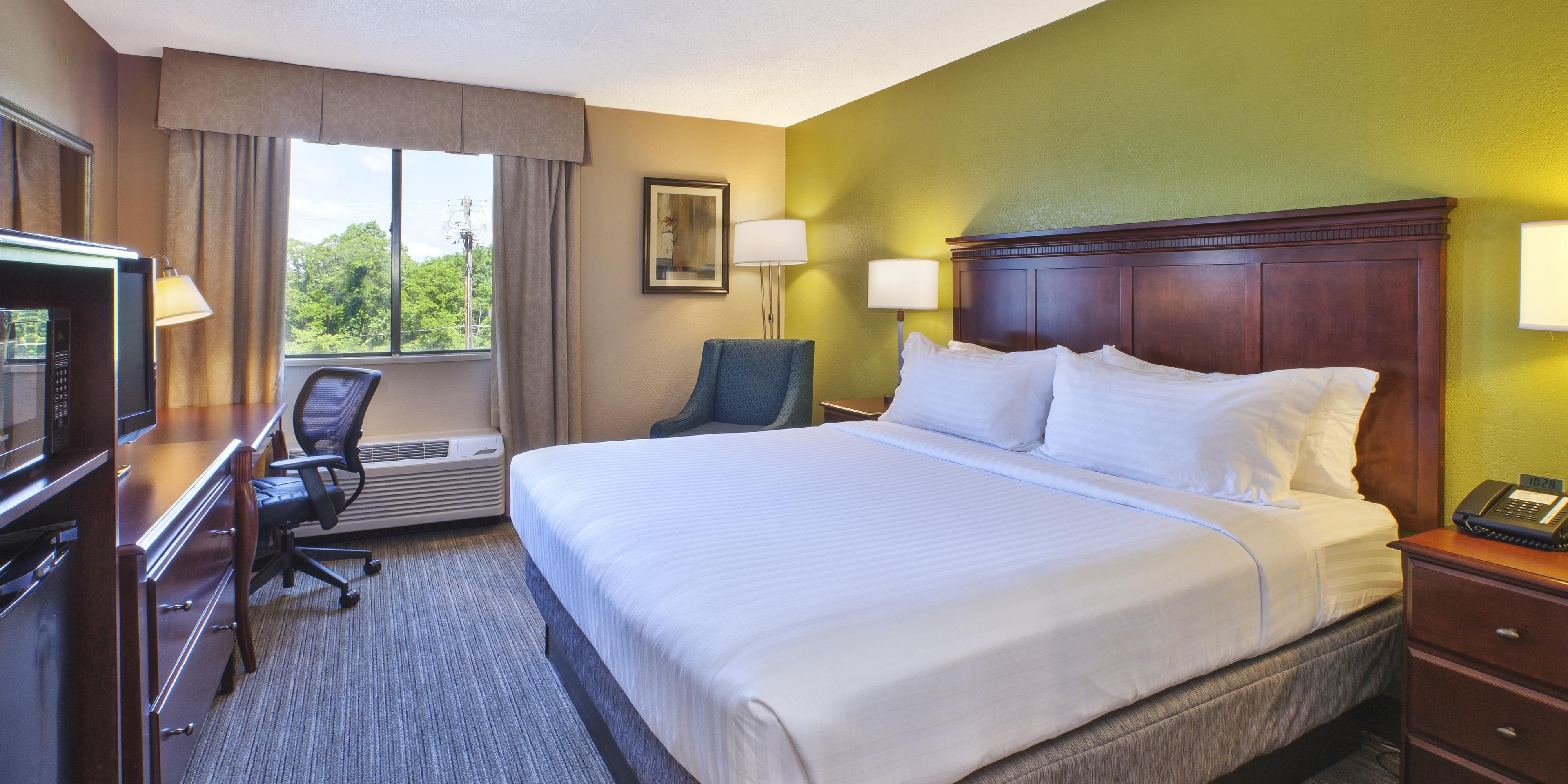 Holiday Inn Express & Suites Germantown - Gaithersburg Hotel by IHG