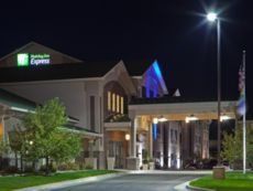Holiday Inn Express & Suites Gillette
