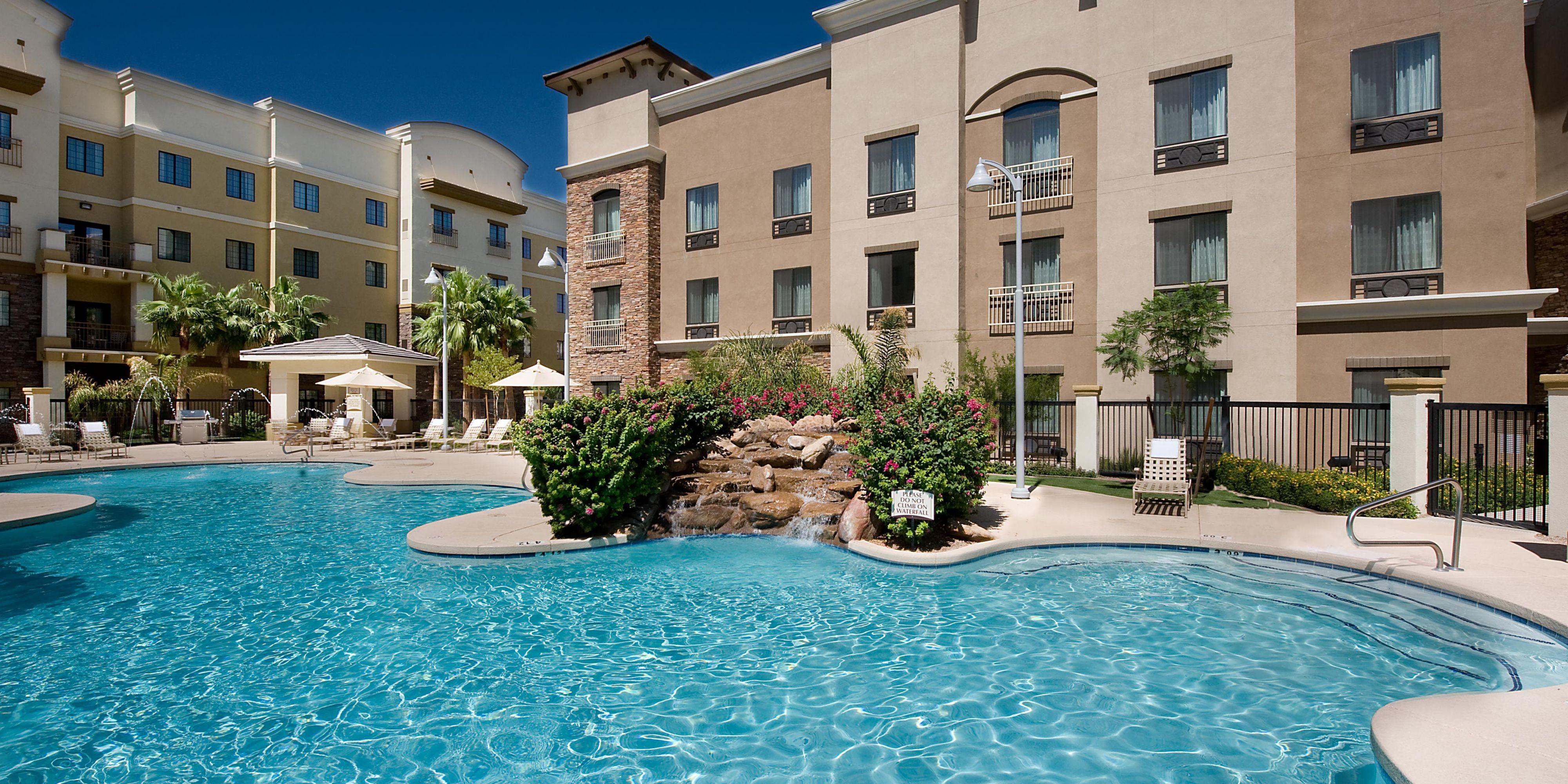 holiday inn express suites phoenix glendale hotel by ihg