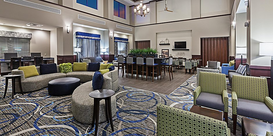 Holiday Inn Express & Suites Glenpool-Tulsa South Hotel by IHG