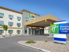 Holiday Inn Express & Suites Globe in Globe, Arizona