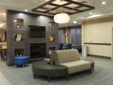 Holiday Inn Express & Suites Goldsboro - Base Area in Goldsboro, North Carolina