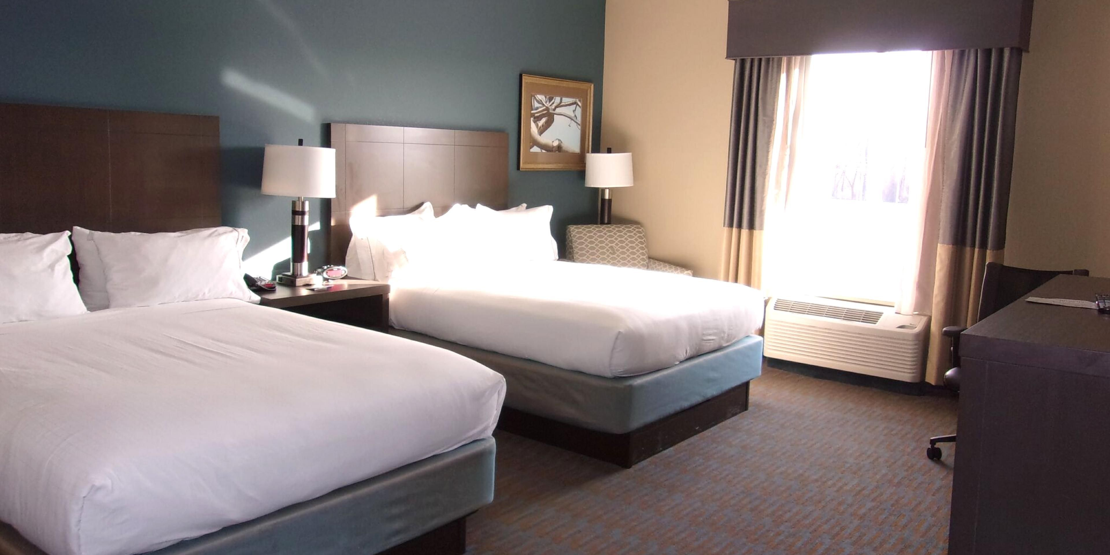 Holiday Inn Express And Suites Goldsboro 5134990442 2x1