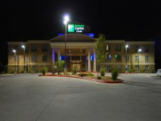 Holiday Inn Express & Suites Gonzales in Gonzales, Texas
