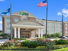 Holiday Inn Express & Suites Gonzales in Baton Rouge, Louisiana
