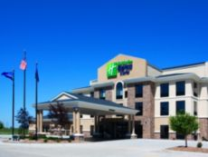 Holiday Inn Express & Suites Goodland in Goodland, Kansas