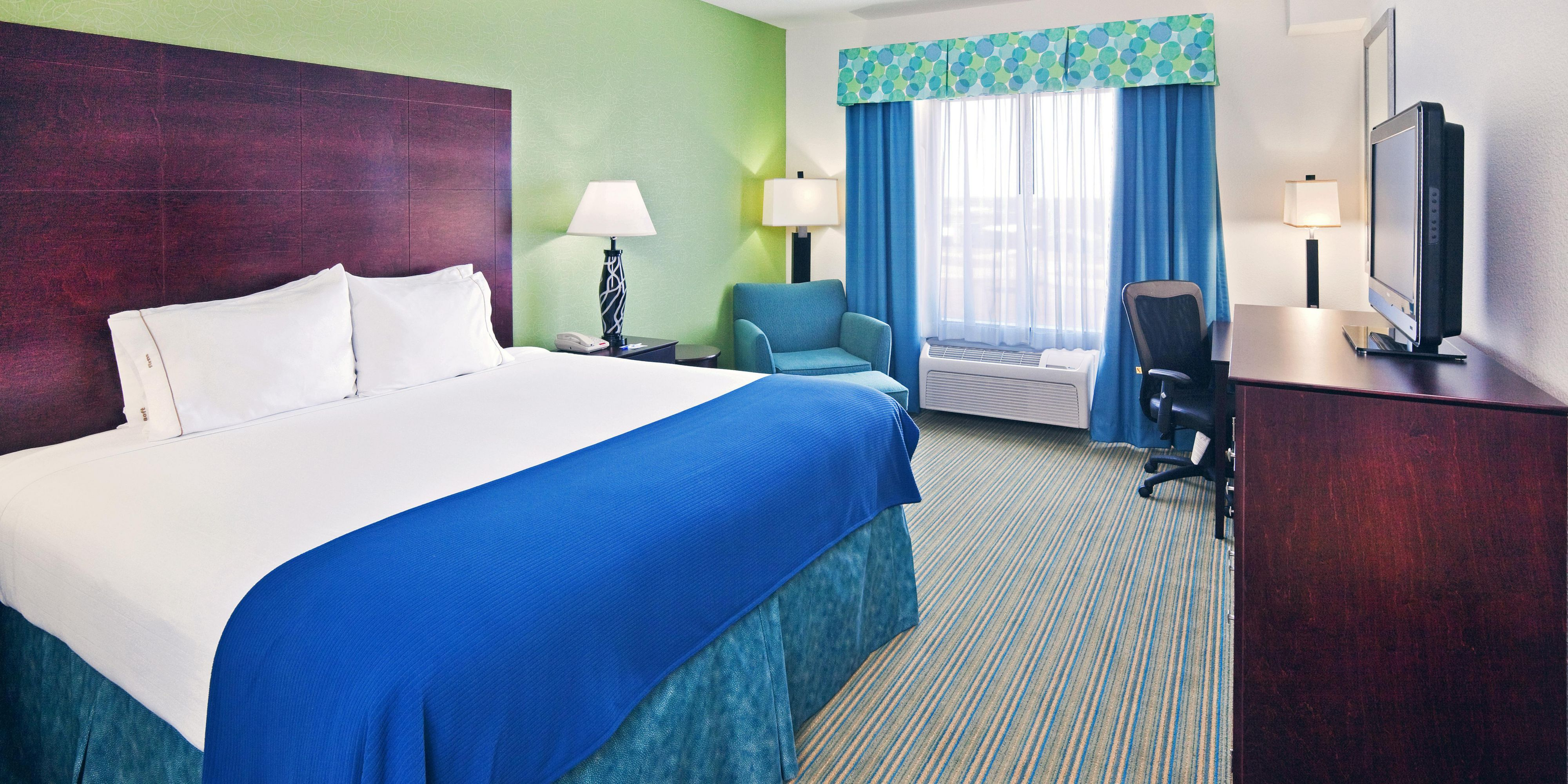 Holiday Inn Express And Suites Graham 2533346640 2x1