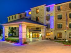 Holiday Inn Express & Suites Granbury in Weatherford, Texas