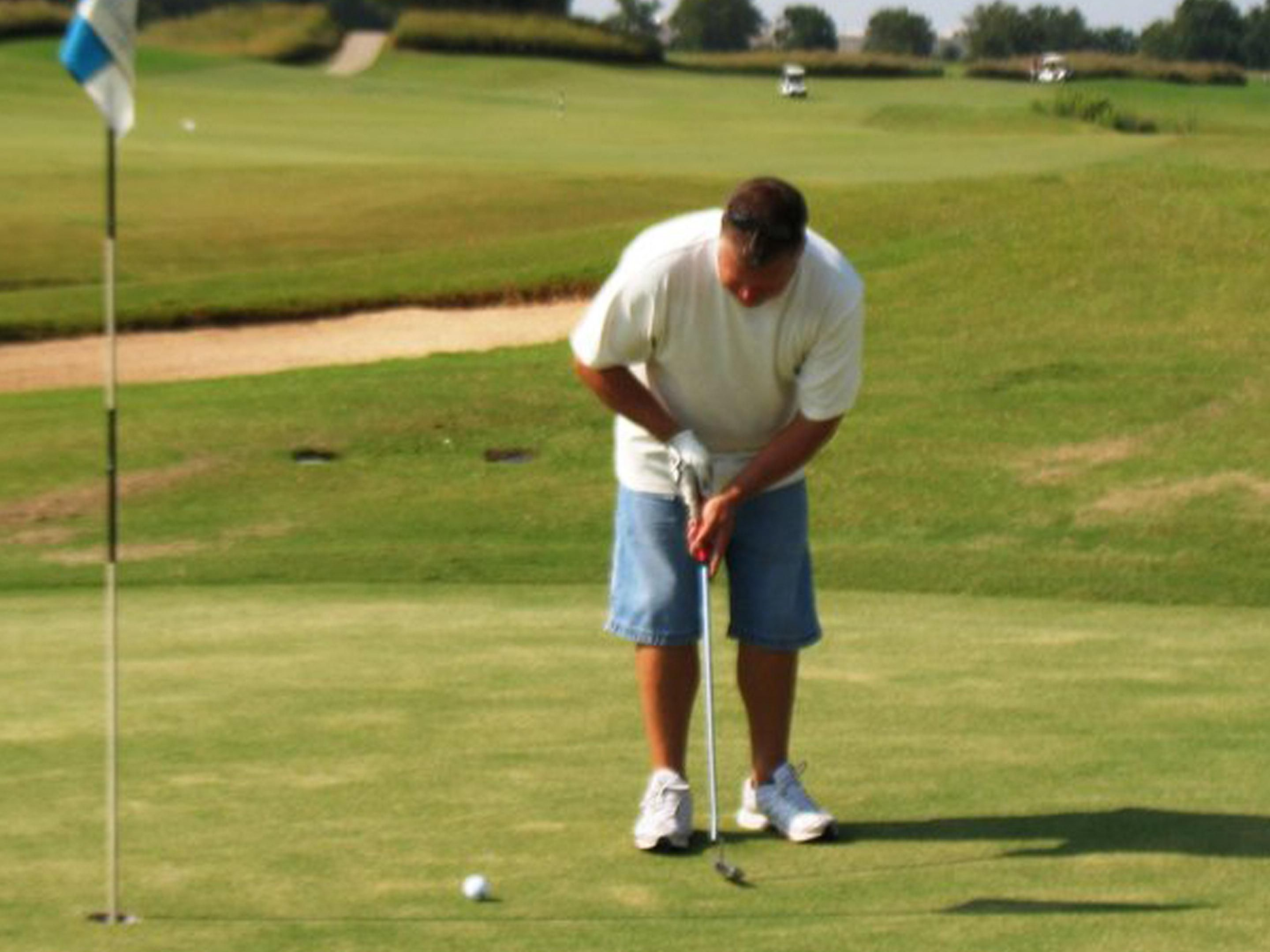 Enjoy A Day Of Golf On One Of The Cities 7 Golf Courses