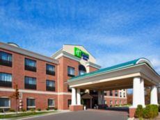 Holiday Inn Express & Suites Grand Blanc in Flint, Michigan