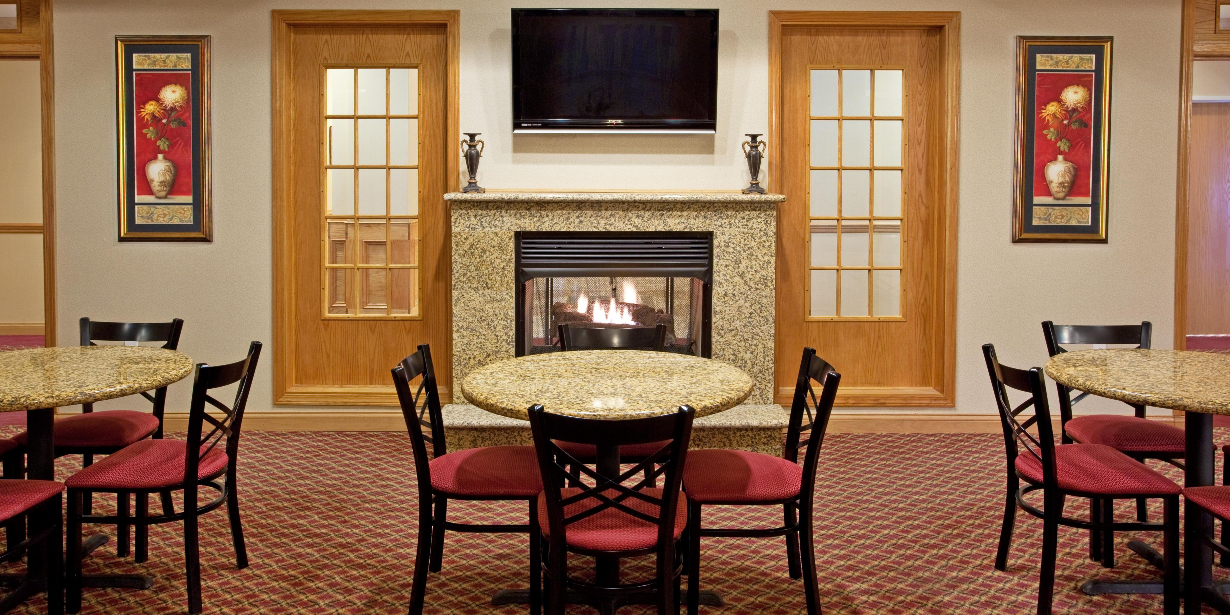 Holiday Inn Express And Suites Grand Blanc 2531930602