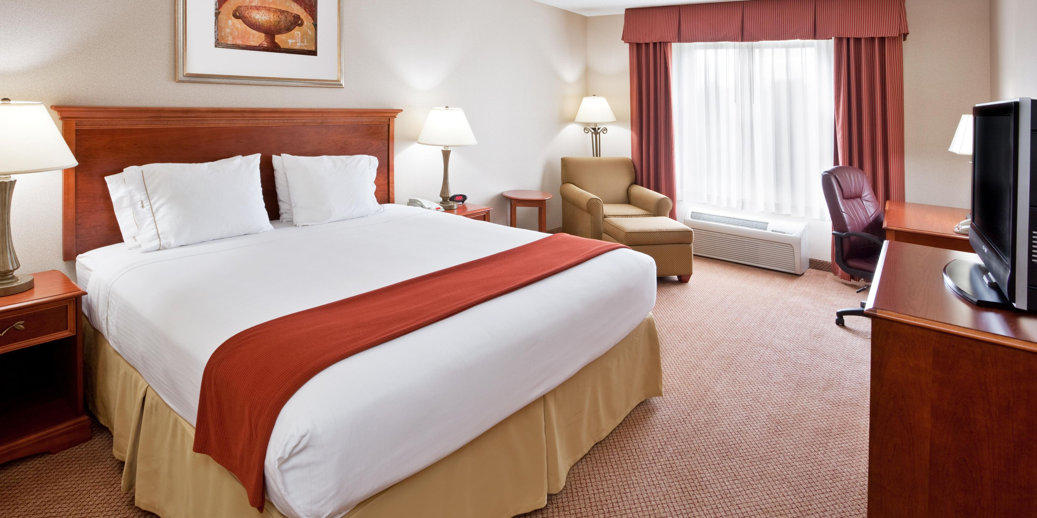 Holiday Inn Express And Suites Grand Blanc 2531931153