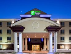 Holiday Inn Express & Suites Grand Forks in Grand Forks, North Dakota