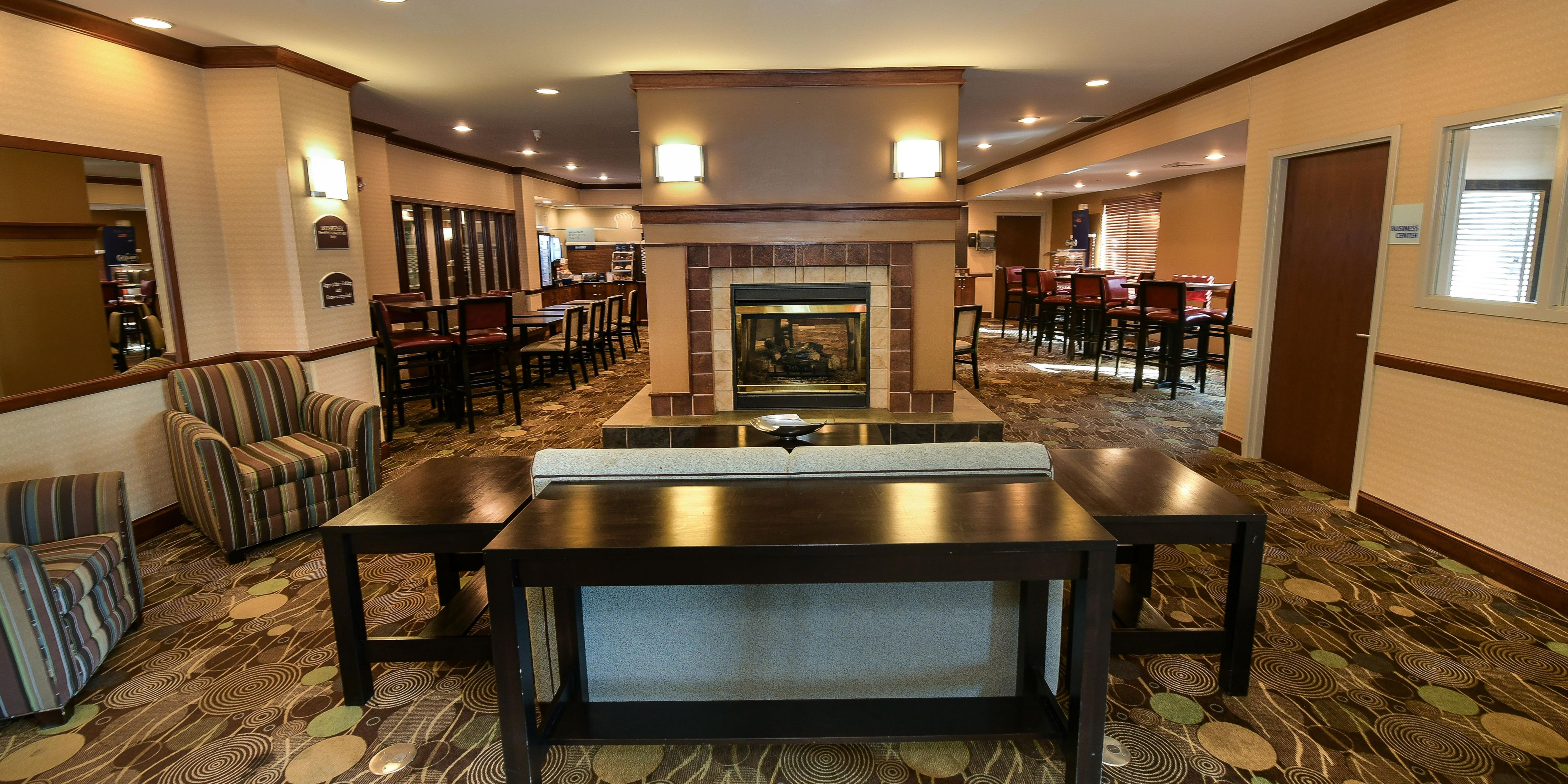Holiday Inn Express U0026 Suites Grand Forks Hotel By IHG