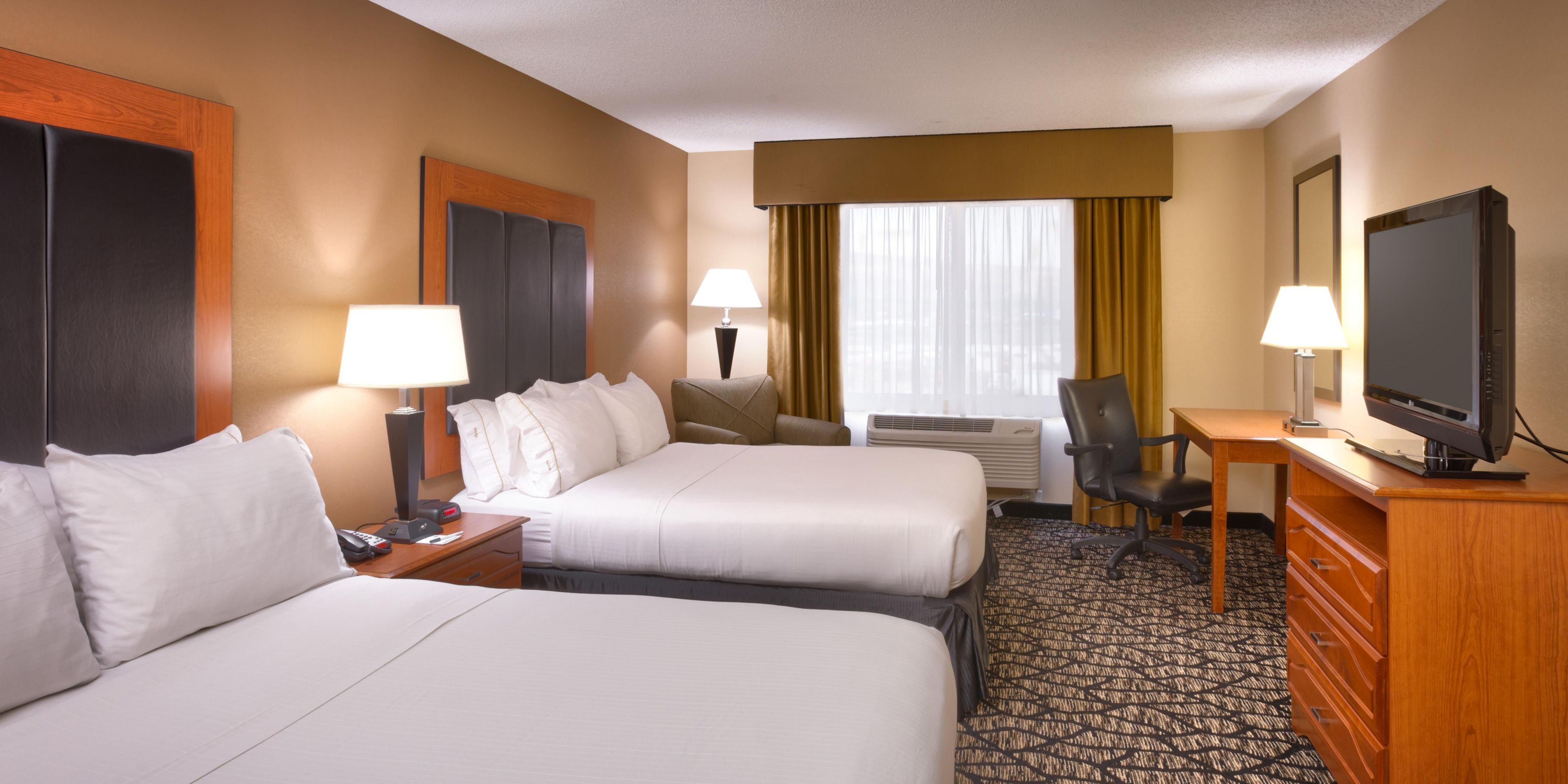 Holiday Inn Express And Suites Grand Junction 4467800651